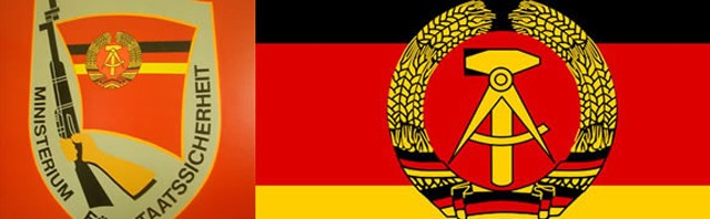 El amor que llegó de la Stasi