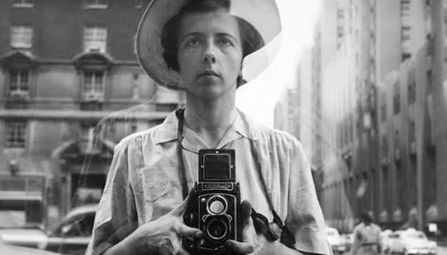 Vivian Maier, por amor al arte