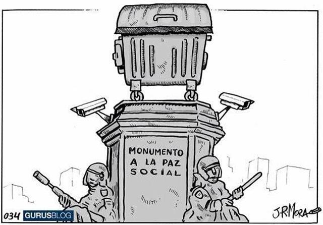 J.R.Mora_paz social