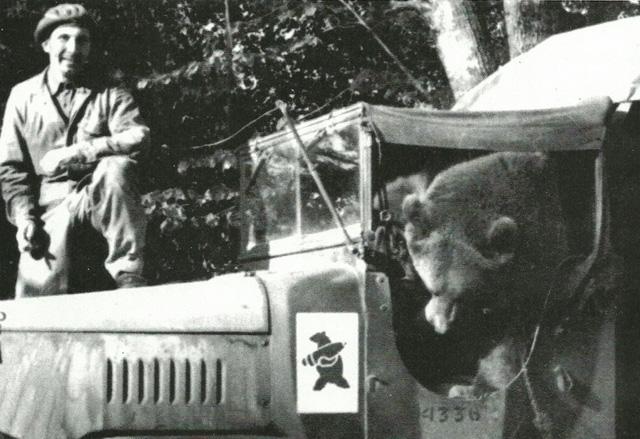El soldado Wojtek