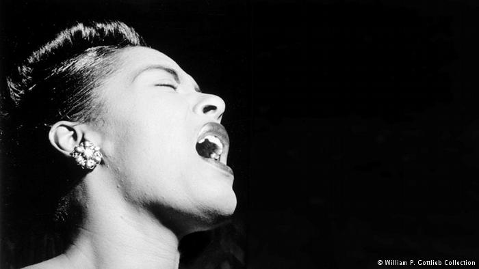 Billie Holiday-Strange Fruir-Canción-racismo-EE.UU.
