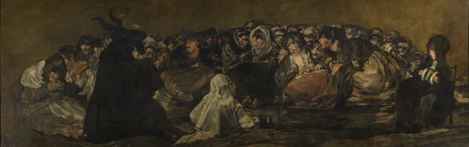 Salazar y las brujas de Zugarramurdi