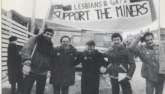 LGSM-LGBTI-mineros-galeses-Mark Ashton-Mike Jackson