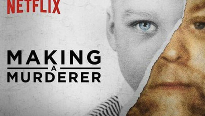 Making a murderer, el poder incontrolable