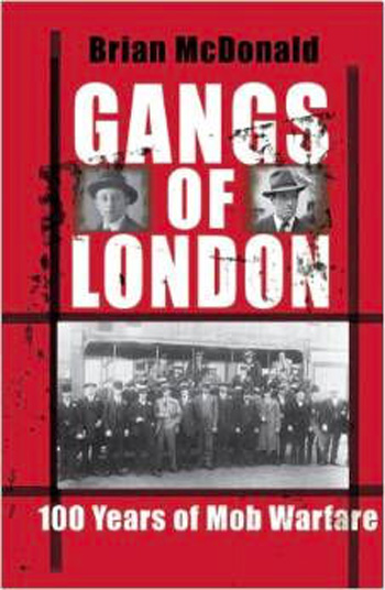 londongangs, Brian McDonald, Forty Elephants