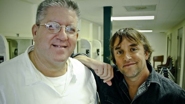 bernie tiede y richard linklater