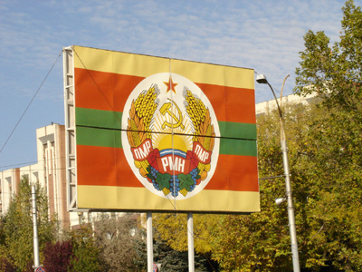 Transnistria, un país en el limbo