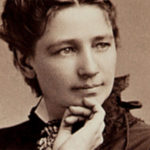 Victoria Woodhull for president