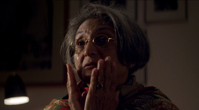 Wild wild country,sheela silverman,Sheela,Netflix,documental,Osho, Rajnishpuram,Oregon,Antelope