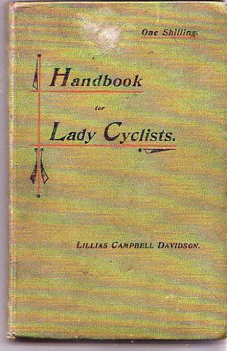 handbook-for-lady-cyclist-lillias-campbell-davidson