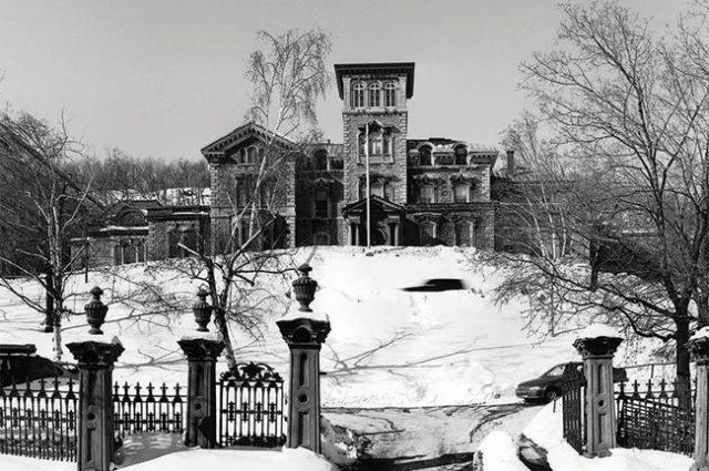 Allan memorial institute-canada-psquiatría-ewan cameron-Canadá-Montreal