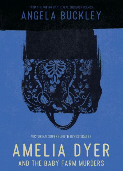 Angela Buckley, escritora, investigadora, Inglaterra victoriana, crimen