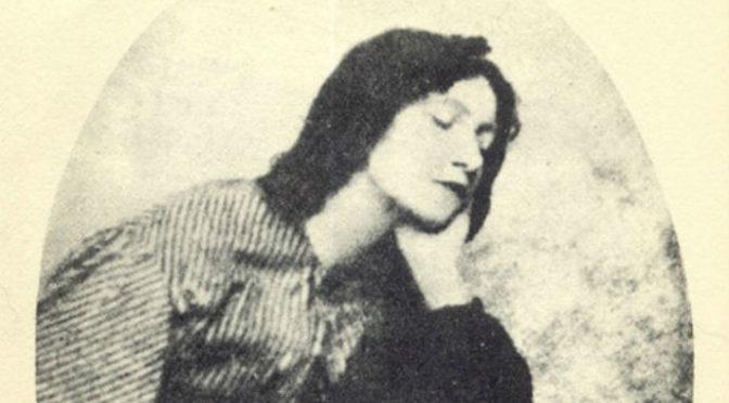 Elizabeth Siddal ¿heroína o víctima del arte?