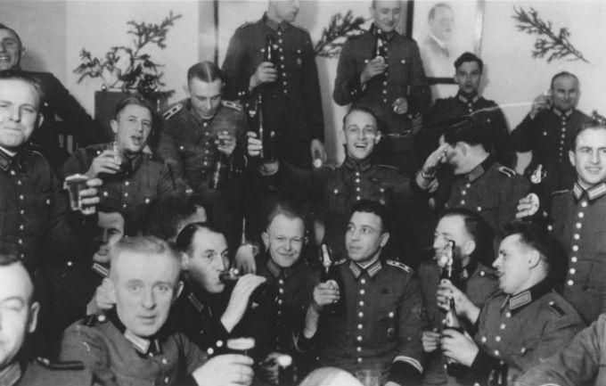 El Batallón 101, gente corriente